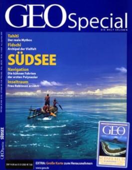Geo Special / Südsee