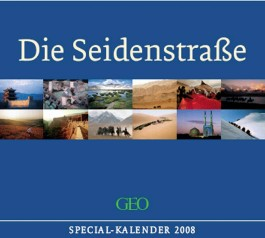 GEO Spezial Seidenstraße 2008