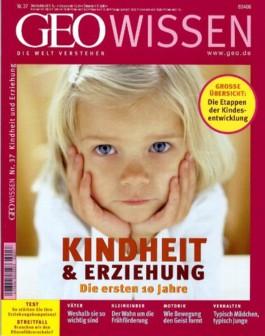 GEO Wissen / Kindheit und Erziehung