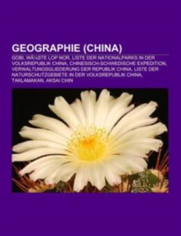 Geographie (China)