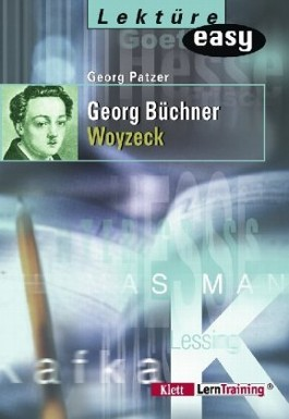 """Georg Büchner """"Woyzeck"""""""