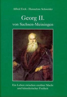 Georg II. von Sachsen-Meiningen