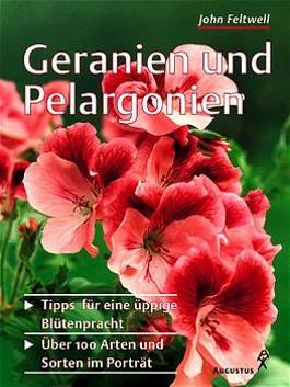 Geranien und Pelargonien