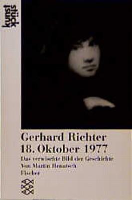 Gerhard Richter '18. Oktober 1977'