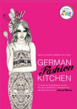 German Fashion Kitchen