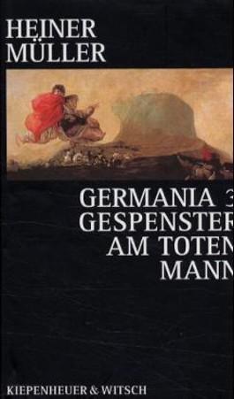 Germania 3. Gespenster am toten Mann