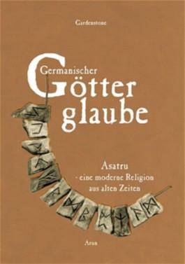 Germanischer Götterglaube