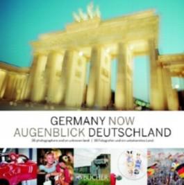 Germany Now / Augenblick Deutschland