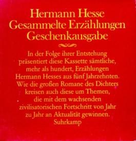 Gesammelte Erzählungen, 6 Bde., Geschenkausgabe