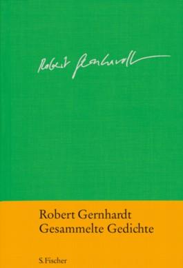 Gesammelte Gedichte 1954-2004