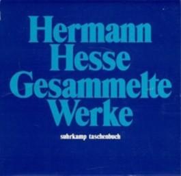 Gesammelte Werke, 12 Bde.