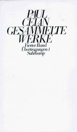 Gesammelte Werke, 5 Bde.