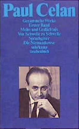 Gesammelte Werke, Gedichte, 3 Bde.