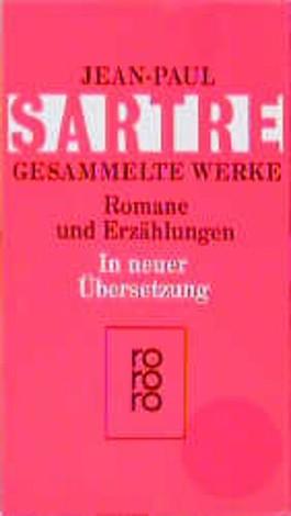 Gesammelte Werke. Romane und Erzählungen