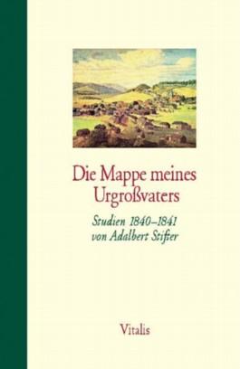 Gesammelte Werke in fünf Bänden / Die Mappe meines Urgroßvaters