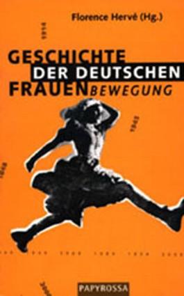 Geschichte der deutschen Frauenbewegung