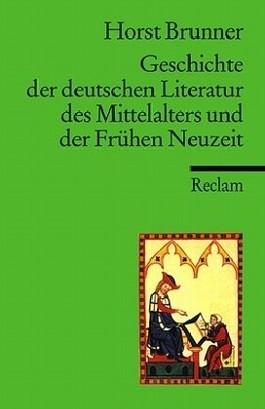 Geschichte der deutschen Literatur des Mittelalters im Überblick