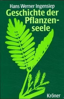 Geschichte der Pflanzenseele