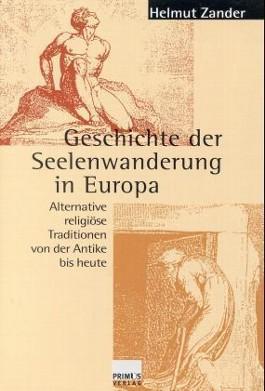 Geschichte der Seelenwanderung in Europa