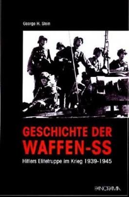 Geschichte der Waffen-SS