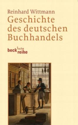 Geschichte des deutschen Buchhandels