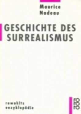Geschichte des Surrealismus
