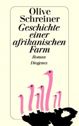 Geschichte einer afrikanischen Farm