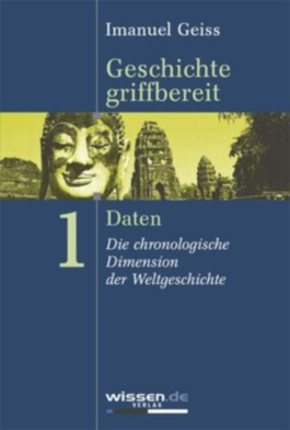 Geschichte griffbereit, 6 Bde.