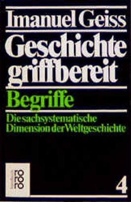 Geschichte griffbereit. Tl.4