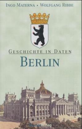 Geschichte in Daten - Berlin