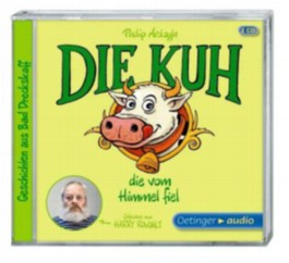 Geschichten aus Bad Dreckskaff – Die Kuh, die vom Himmel fiel