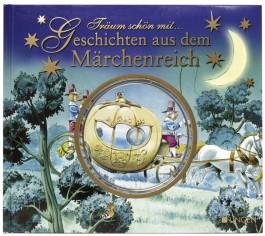 Geschichten aus dem Märchenreich, m. Audio-CD