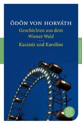 Ödön von Horváth, Geschichten aus dem Wiener Wald (Textnavigator für Schüler)