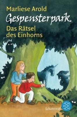 Gespensterpark – Das Rätsel des Einhorns