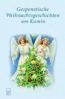 Gespenstische Weihnachtsgeschichten am Kamin