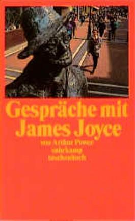 Gespräche mit James Joyce