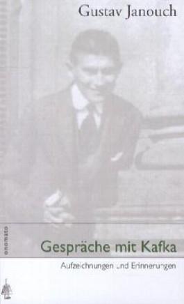 Gespräche mit Kafka