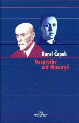 Gespräche mit Masaryk
