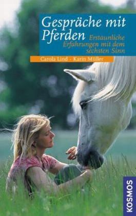 Gespräche mit Pferden