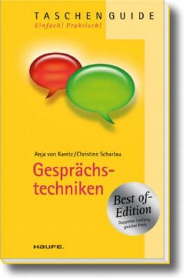 Gesprächstechniken - Best of Edition