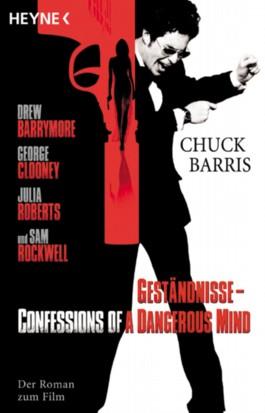 Geständnisse, Confessions of a A Dangerous Mind