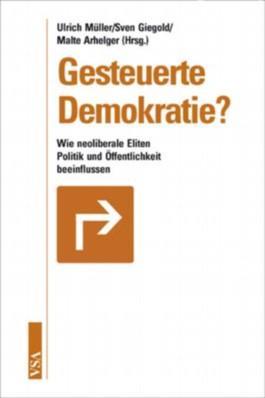 Gesteuerte Demokratie