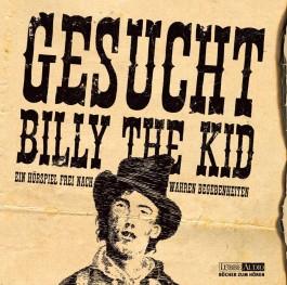 Gesucht: Billy the Kid