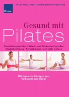 Gesund mit Pilates