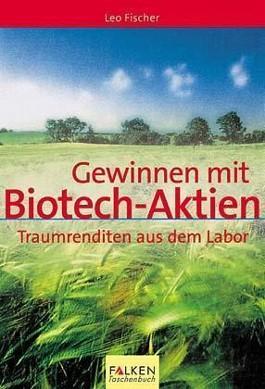 Gewinnen mit Biotech-Aktien