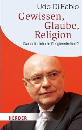 Gewissen, Glaube, Religion