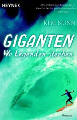 Giganten - Wo Legenden sterben