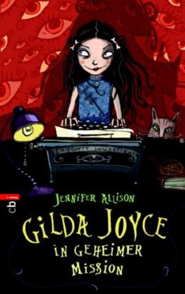 Gilda Joyce in geheimer Mission