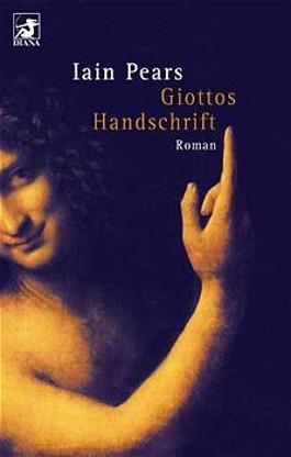 Giottos Handschrift