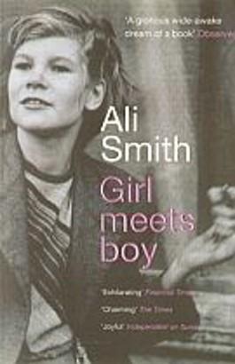 Girl Meets Boy